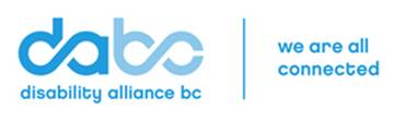 Disability Alliance BC