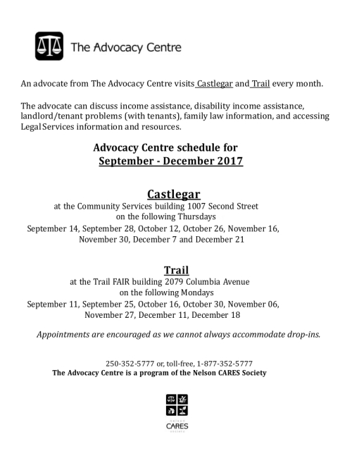 Microsoft Word - An advocate from The Advocacy Centre visits Castlegar and Trail every month.docx(2).pdf_page_1