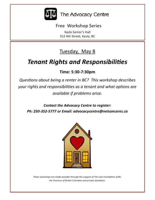 Advocacy Centre - May 8-2018 tenants rights workshop.pdf_page_1